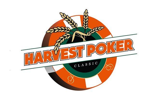 2016 Harvest Poker Classic Casino Regina