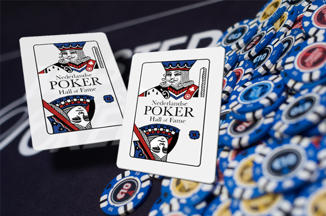 Wie nomineer jij voor de Nederlandse Poker Hall of Fame 2016?