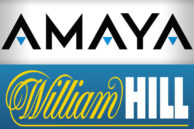 amaya & william hill