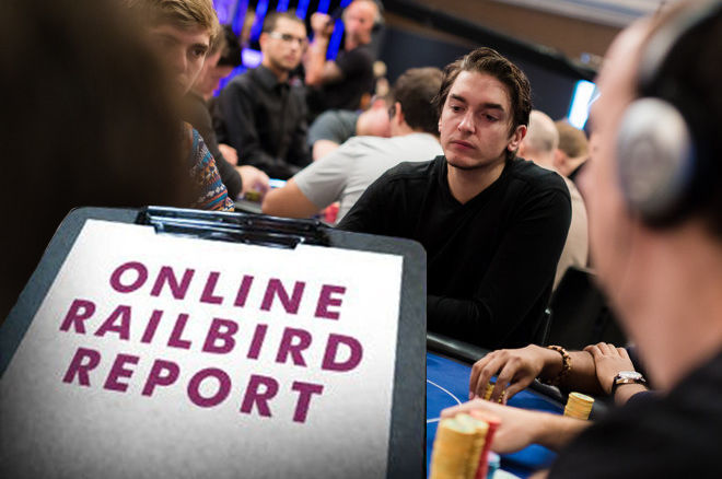 Railbird Report