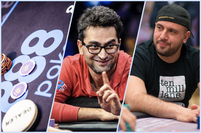888live London Esfandiari and Mizrachi