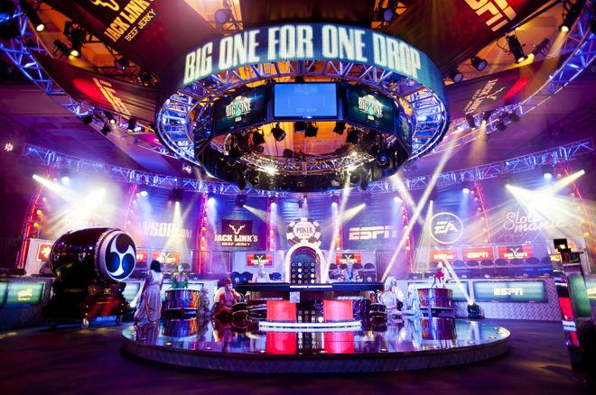"""Šiandien prasideda 1 milijono eurų įpirkos """"Big One for One Drop"""" 0001"""
