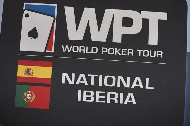 Adriano Conceição e Tiago Rosário Venceram Side Events WPT National Iberia 0001