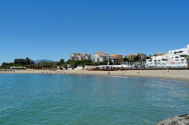 El CEP quiere prolongar el verano en Marbella 0001