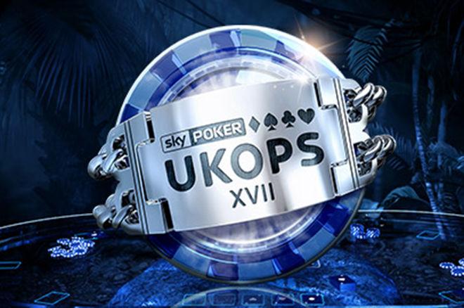 Sky Poker UKOPS XVII