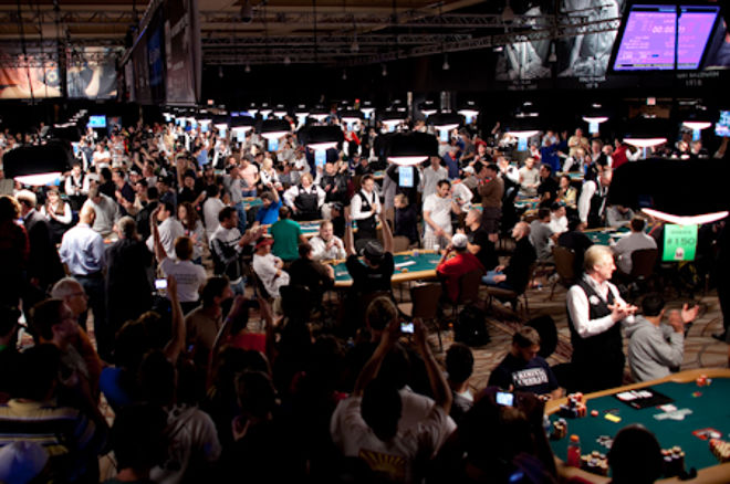 10 Multi-Table Tournament Tips: In the Money