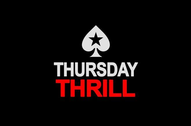"""Lietuvis laimėjo """"Thursday Thrill"""" turnyrą! 0001"""