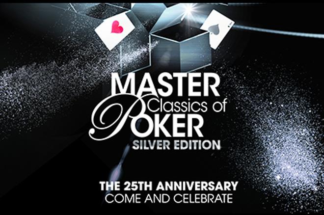 Master Classics of Poker 2016