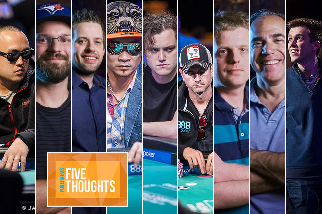 Five 'More' Thoughts: What to Expect at the 2016 WSOP Main Event Final Table 0001