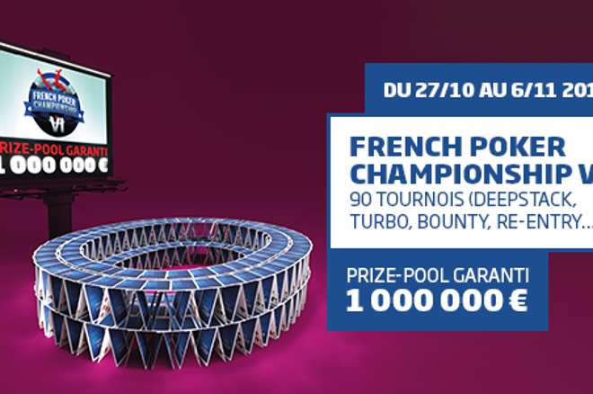 French poker news