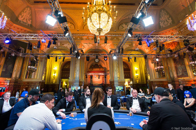 10 Multi-Table Tournament Tips: Going for the Win