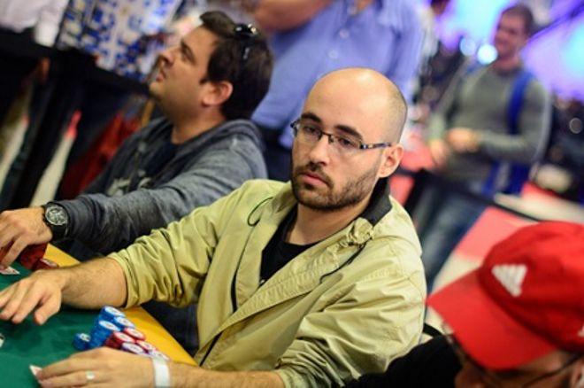 Lui Martins - PartyPoker Team Online