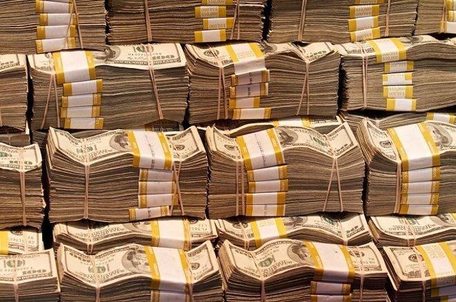 WSOP finalininkai privalės sumokėti per dešimt milijonų dolerių mokesčių 0001