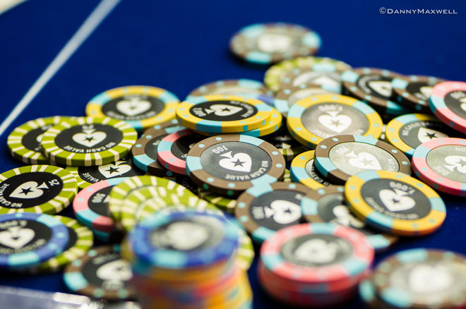 how to build a bankroll in poker