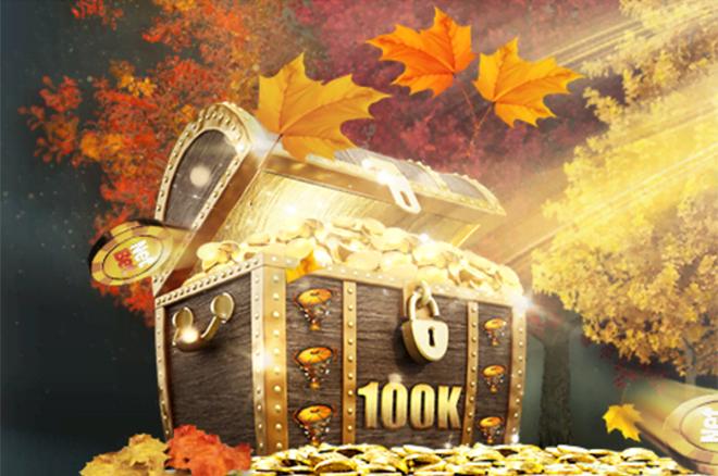 €100,000 Autumn Missions