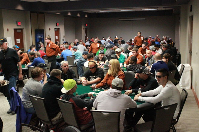 Five Mistakes Made by Intermediate Poker Players (and What to Do About Them)