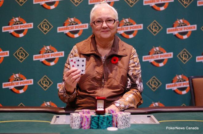 Casino Regina Poker
