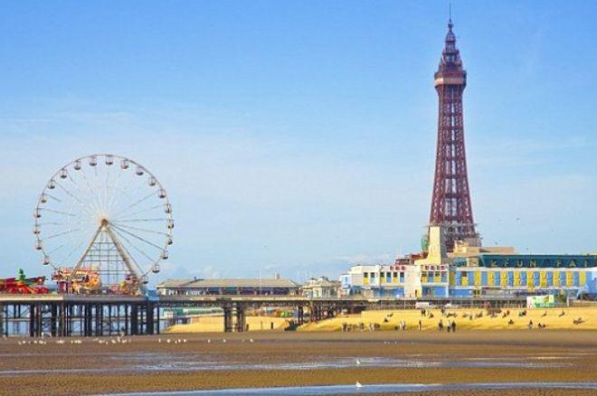 GUKPT Blackpool