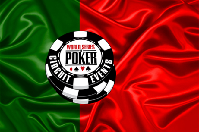 wsop circuit portugal