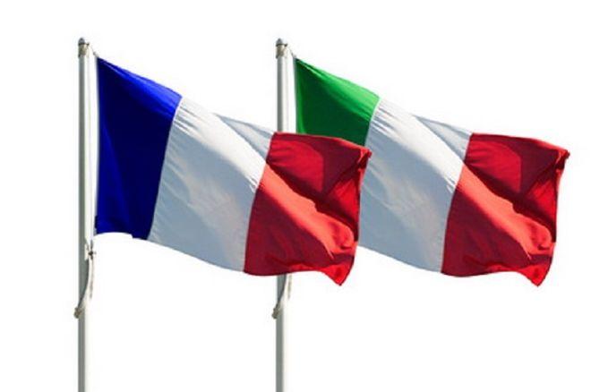 itália & frança