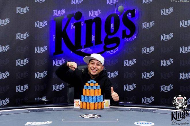 Вилиян Петлешков WSOP Circuit победа