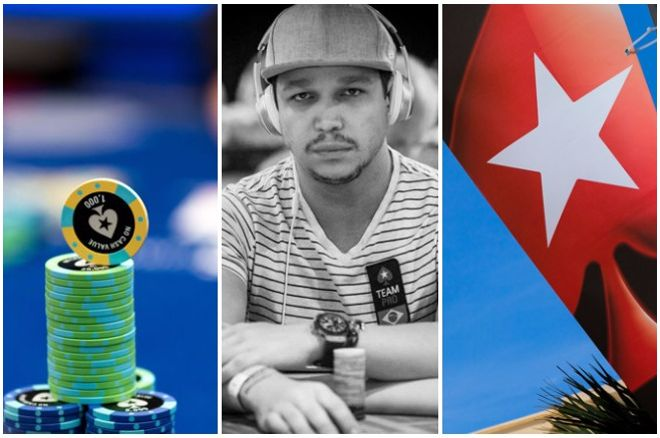 Weekly Turbo: Felipe Ramos, PokerStars and Third-Level Thinking
