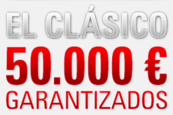 Juega Gratis El Clásico Edición Especial 360VR con Pokernews 0001
