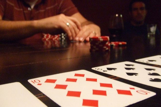 Suspect Cheating in a Poker Game? Here's What to Do About It