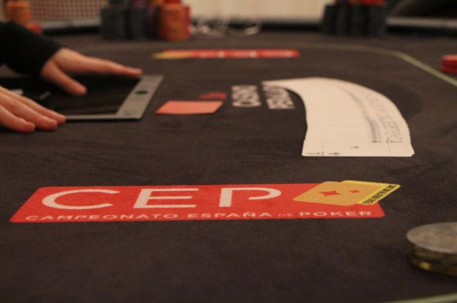 La lucha por ser Campeón de España se extiende hasta el Día 3 del CEP Peralada 0001