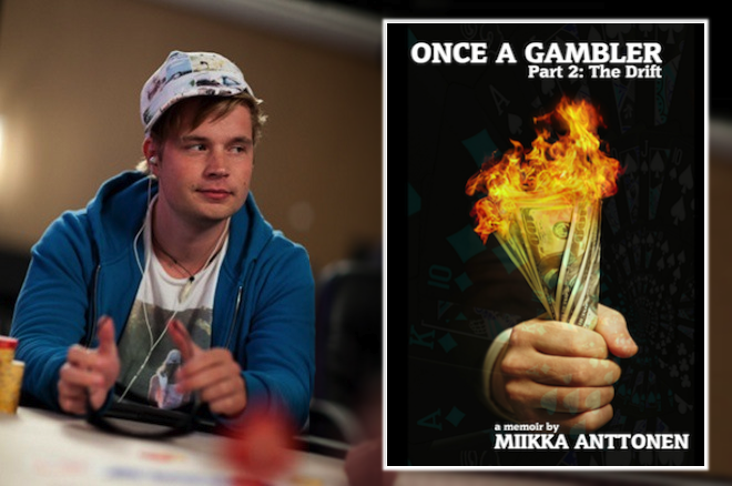 """Once a Gambler: The Drift"" by Miikka Anttonen"