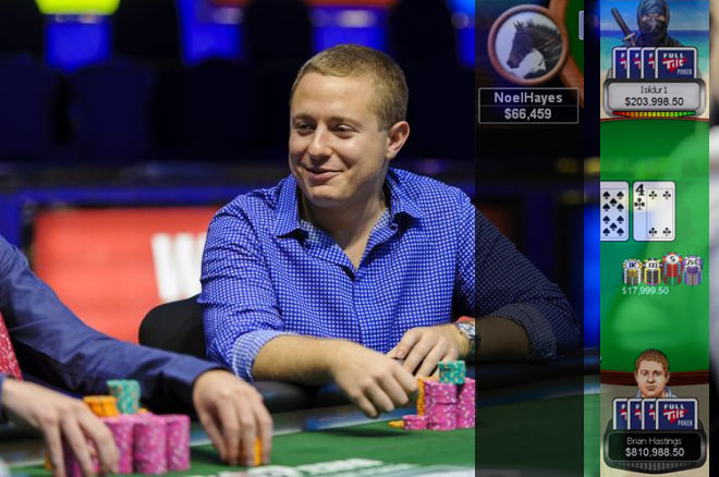 What happened to tv poker free casino slots heart of vegas