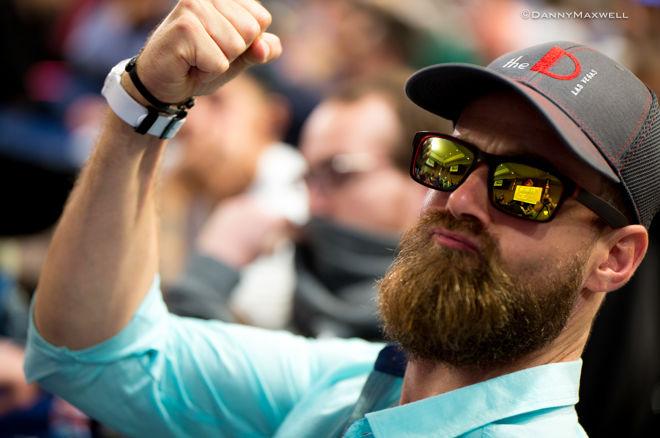 European Poker Tour Praag - Steven van Zadelhoff chopt €2k Turbo voor €54.000!