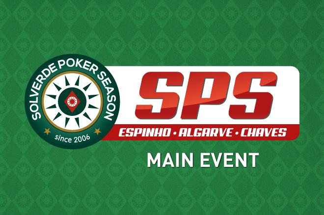 Main Event Solverde Poker Season 2016