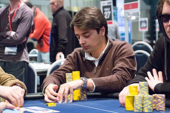 Michel Dattani