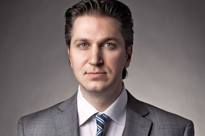 David Baazov abandons latest bid to acquire Amaya Gaming