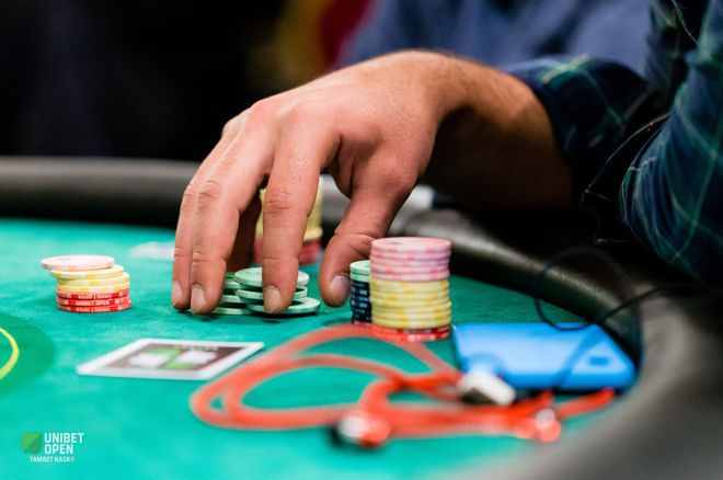 The Different Ways Bets and Raises Earn Respect in Poker