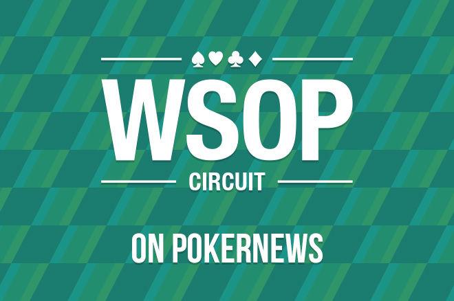 WSOP Circuit Montreal