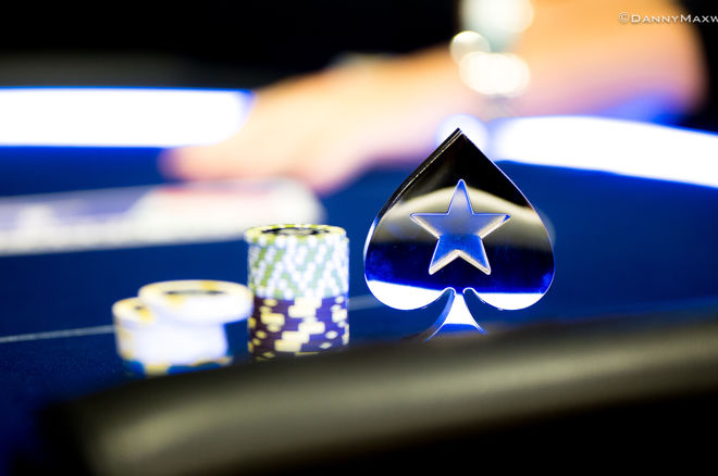 PokerStars Top Story 2016