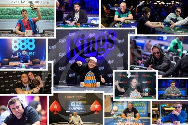 Поглед назад към българските успехи от турнири на... 0001