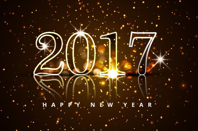 Srećna Nova 2017. Godina! 0001