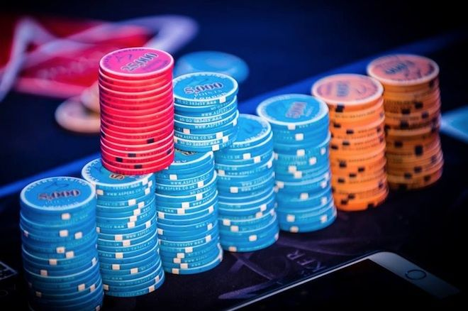"Randomness in Your Poker Results? Don't Forget ""Regression to the Mean"""