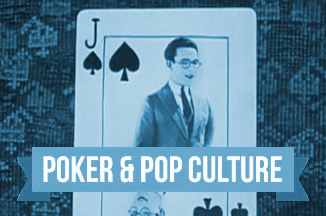 Poker & Pop Culture: Harold Lloyd is Quite the Card in Dr. Jack