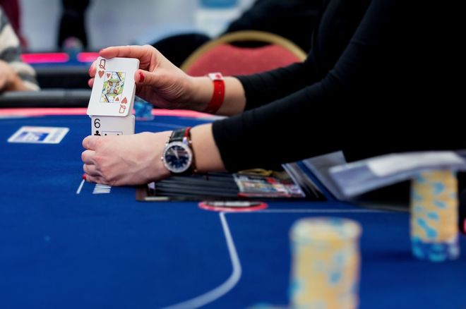 What to Do -- and Not to Do -- About Unusually Good or Bad Poker Results
