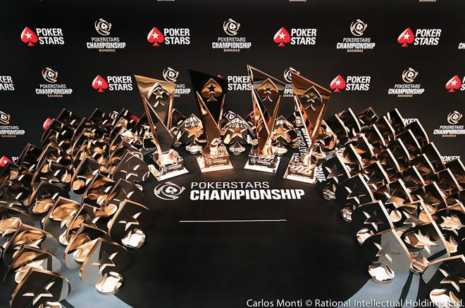 PokerStars Championship Bahamas 2017