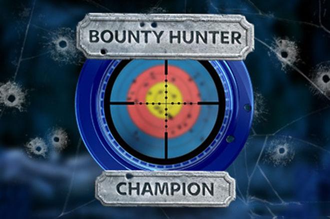 Bounty Hunter Champion