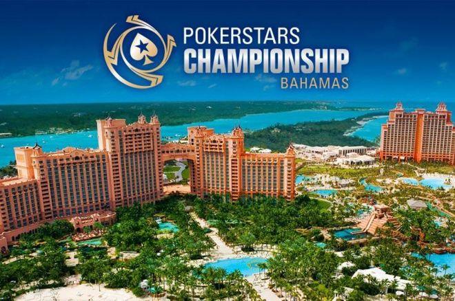 Tiesioginė transliacija iš Bahamų: PSBC pagrindinio turnyro antroji diena 0001