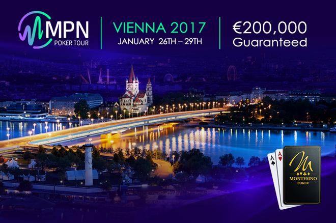 MPN Poker Tour Vienna 2017