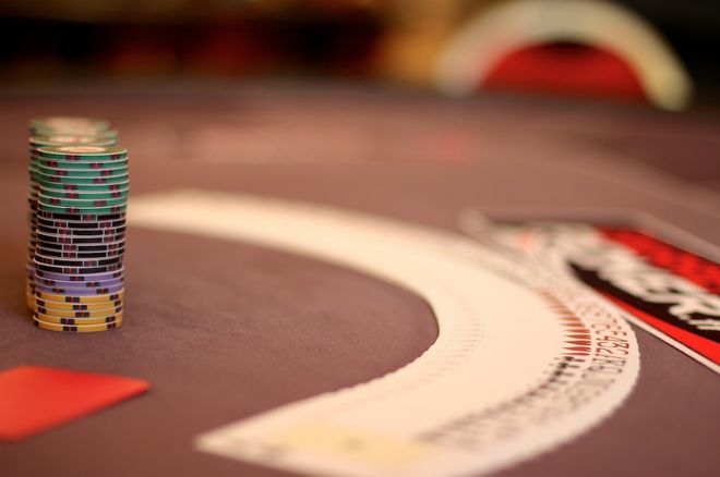 Play Poker Online - Low Risk