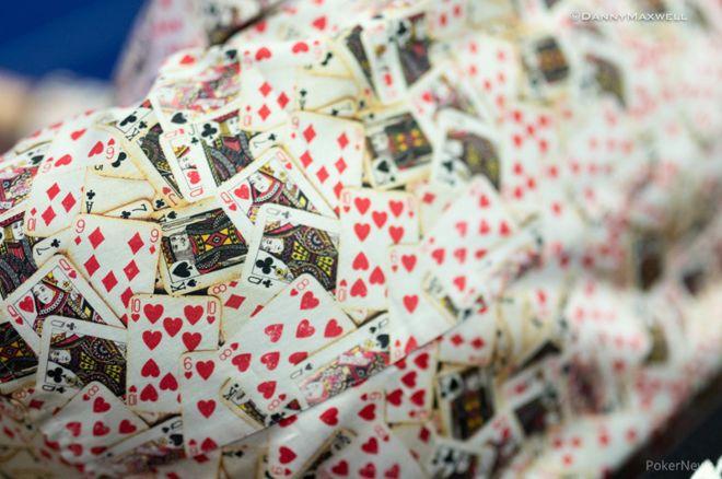 Popular Poker Games