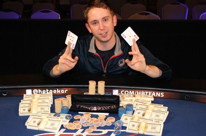 Poker poprad admiral
